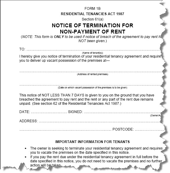 notice-of-termination-for-nonpayment-of-rent