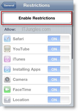 ipad-2-restriction